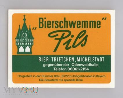 Bierschwemme Pils