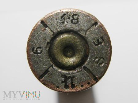 Łuska 7,92x57 Mauser [.N../S E/6/18]