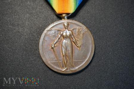 Medal Zwycięstwa 1914 - 1918 - Rumunia