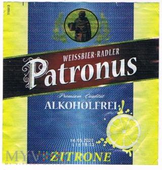 patronus alkoholfrei zitrone