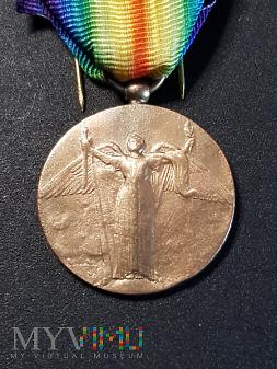 Kopia Medalu Zwycięstwa 1914 - 1918 - Kuba