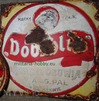 Szyld reklamowy Dobrolin