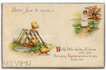 Wielkanocna z obiegu w 1921