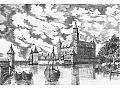 Zobacz kolekcję Zamki Krzyżackie rysunki