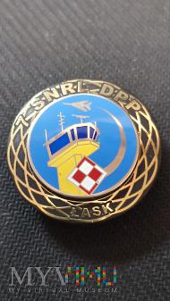 Odznaka Port Lotniczy - Łask