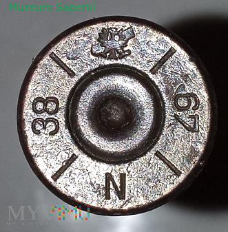 Luska polska 7,92x57 Mauser Norblin