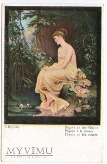 R. Beyschlag - Psyche przy źródle