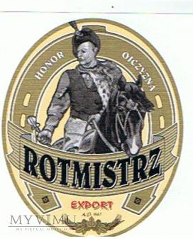 rotmistrz export
