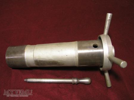 Duże zdjęcie McClintock Vault Ventilator Plug-Small