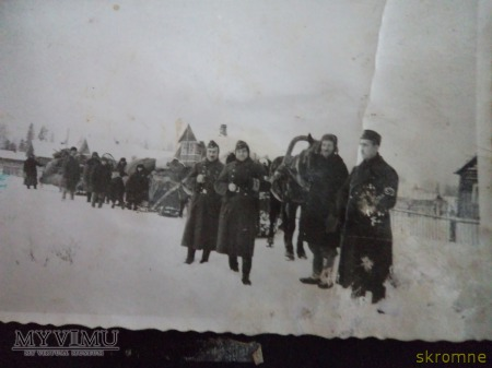 Franciszek Łoński org.Todt Rosja