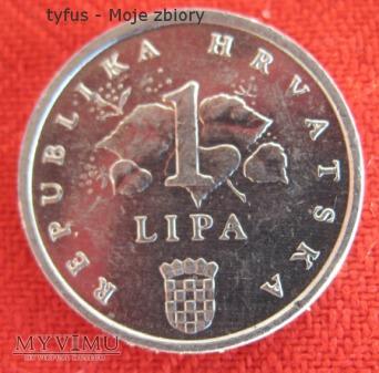 Duże zdjęcie 1 LIPA - Chorwacja (1999)