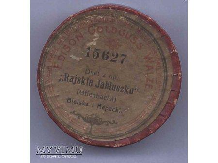 Rajskie Jabłuszko