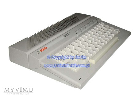 Atari 65 XE