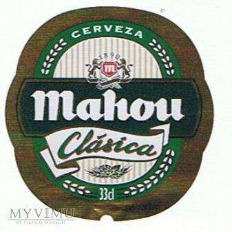 mahou classica