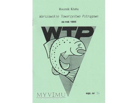 Rocznik Klubu WTP za rok 1994-1997, 2002-2003