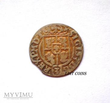 Półtorak 1622