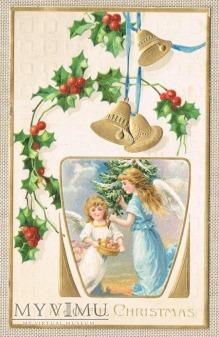1909 Radosne święta