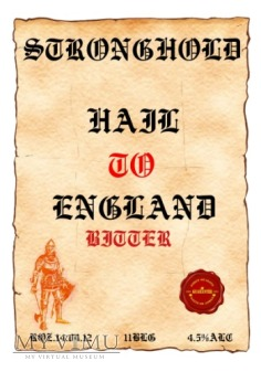 hafe to england bitter