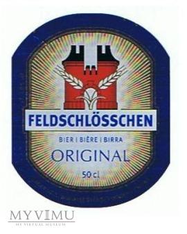 Duże zdjęcie feldschlösschen original
