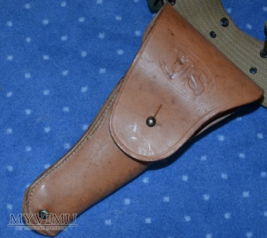 Kabura Colt M1911 holster 11,43mm US