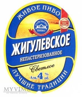 Rosja, ЖИГУЛЕВСКОЕ