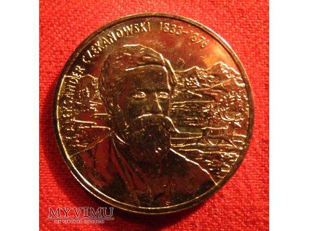 ALEKSANDER CZEKANOWSKI (1833 - 1876)