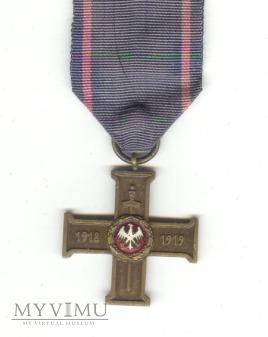Wielkopolski Krzyż Powstańczy