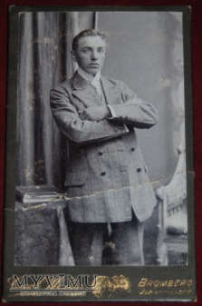 C. Weiss. Bromberg