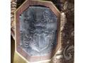 Herb Rogala- plakieta, tarcza herbowa