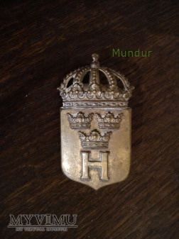 Odznaka Hemvärnet