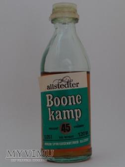 Boone kamp