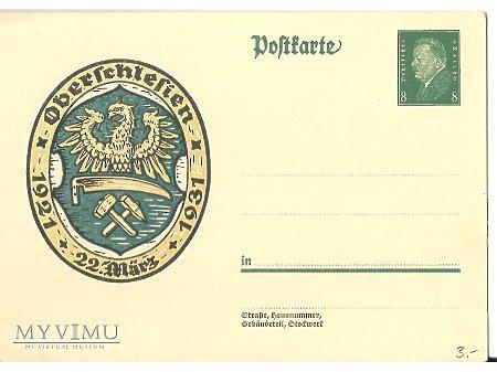 Provinz Oberschlesien