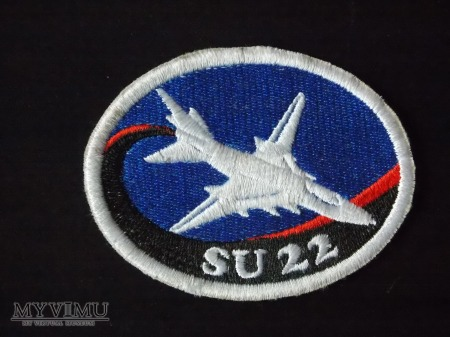 Su - 22 -POWIDZ
