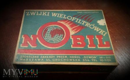 Zwijki Gilzy NOBIL Dzwon