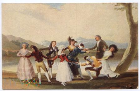 Goya - Ciuciubabka