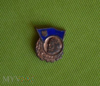 DDR: odznaka FDJ