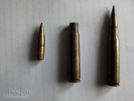 Naboje 7.92x57 Mauser