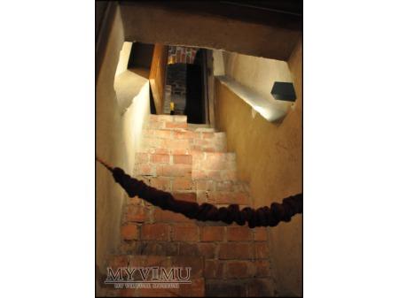 Olsztyński zamek - Muzeum Warmii i Mazur cz.5