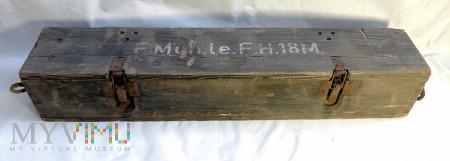 Skrzynka F.Mun.le.F.H.18M