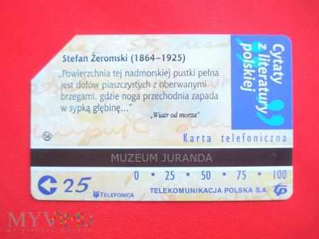 Karta magnetyczna 1276