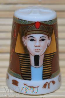 Seria :In Glaz Pharaonen/ Chefren