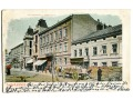 1902 LWÓW ulica Akacemicka