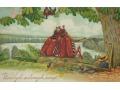 Zobacz kolekcję Zielone Świątki - kartka pocztowa
