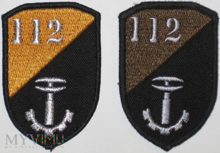 112 Batalion Remontowy. Giżycko.