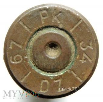 Łuska 7,92 x 57 Mauser Pk/34/DZ/67/