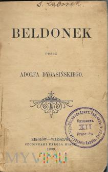 ,,Beldonek