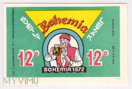 Kralupy, Bochemia