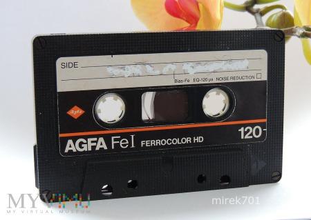 Agfa FeI 120 FERROCOLOR HD