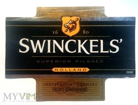 Duże zdjęcie Swinckels