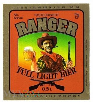 Duże zdjęcie Ranger
